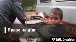 Право на дію | Чи готові українці усиновлювати і що буде із сиротинцями після реформи?