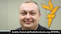 Олексій Антипович, директор соціологічної групи «Рейтинг», 27 жовтня 2014 року