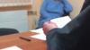 Фрагмент видео предъявления подозрения в сепаратизме