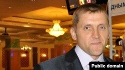 Полиция майоры Юрий Федотов