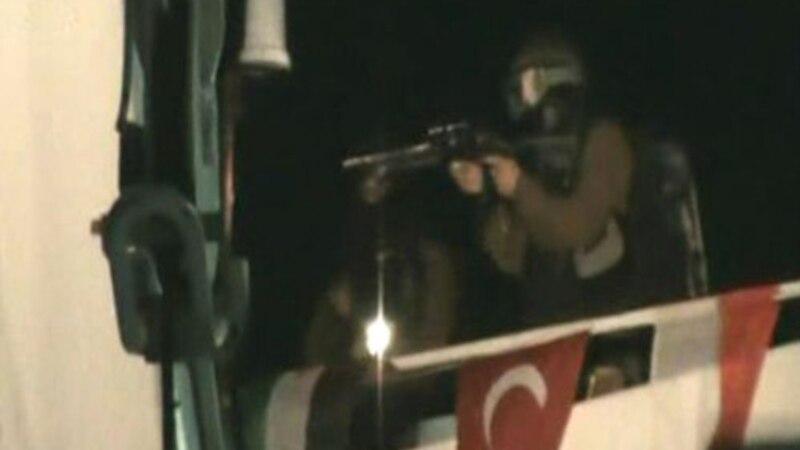 دادگاه بینالمللی: اسرائیل در رابطه با کشتی ترکیهای تعقیب قضایی نمیشود
