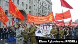Мәскәүдә коммунистлар җыены