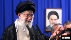 Has Supreme Leader Ayatollah Ali Khamenei failed to perform his constitutionally mandated duty?