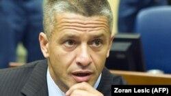 Насер Орич