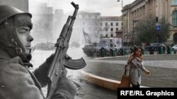 Revoluția din România, atunci și acum