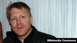 Jon Gnarr