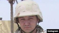 Дмитро Тимчук, військовий експерт, координатор групи військово-політичних досліджень «Інформаційний спротив»