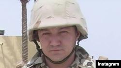 Руководитель Центра военно-политических исследований Дмитрий Тымчук