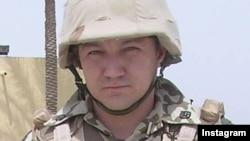Військовий експерт Дмитро Тимчук