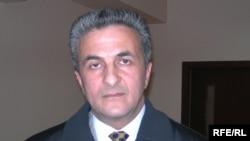 Nüsrət İbrahimov