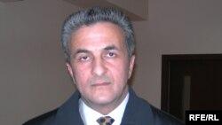 Əmlak Bazarı İştirakçıları İctimai Birliyinin icraçı direktoru Nüsrət İbrahimov