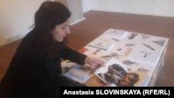 Искусство иллюстрации в последние годы становится популярнее в Грузии. Тамар Надирадзе – профессиональный художник-иллюстратор