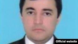 """O'zbekneftgaz""ning yangi raisi Alisher Sultonov."