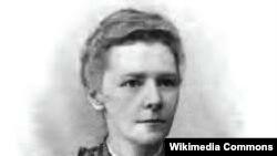İrland yazıçı Etel Lilian Voynich