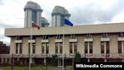 Ambasada Bulgariei la Moscova
