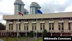 Българското посолство в Москва