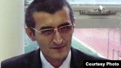 Сафват Бурҳонов
