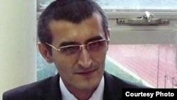 Сафват Бурҳонов, журналисти тоҷик