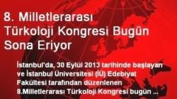 Истанбул җыенында кырымтатар тарихы турында чыгышлар булды