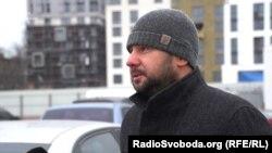 Кандидат на посаду судді Касаційного господарського суду у складі Верховного суду Сергій Книш