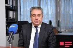 Qubad Ibadoğlu: 'Azərbaycan AB-yədaha yaxın olmaq fürsətlərini itirdi'