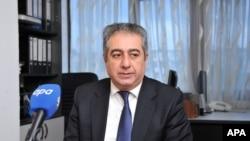 """Qubad İbadoğlu: """"Azərbaycan neftinin hasilatı hər il aşağı düşür, neft kəməri doldurula bilmir"""""""