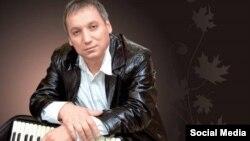 Сәрвәр Әбкәримов