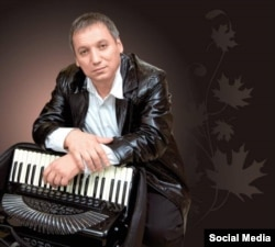 Сервер Абкеримов