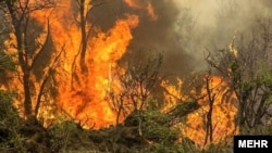 آتشسوزی بهبهان «بیسابقه» و «وحشتناک» توصیف شده است