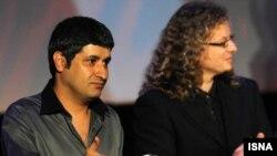 عبدالرضا کاهانی پیش از ساخت فیلم «بیست»، فیلمهای سینمایی «آدم» و «آن جا» را کارگردانی کرده بود.