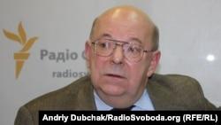 В'ячеслав Княжницький, колишній посол з особливих доручень щодо енергетичної безпеки