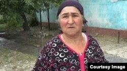 Şərəfxanım Sultanova