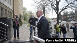 Suđenje za ubistvo Slavka Ćuruvije
