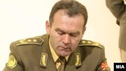 Генерал-мајор Горанчо Котевски