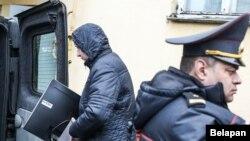 """Обыски и аресты в """"Белсат ТВ"""" в марте 2017 года"""