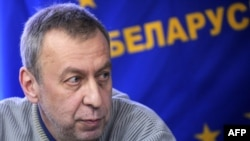 Андрей Санникав
