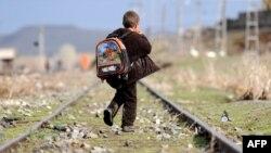 Qars vilayətində Türkiyə ilə Ermənistanı birləşdirəcək dəmiryolu, 16 aprel 2009
