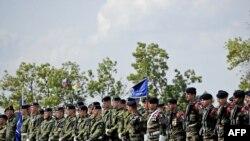 Paqeruajtësit në Kosovë