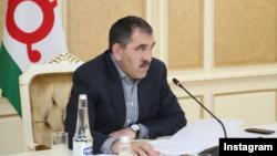 Yunusbek Yevkurov