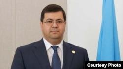 Хуршид Мирзахидов.
