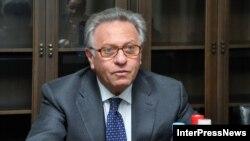 Đani Bukvikijo, predsednik Venecijanske komisije