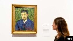 Muzeu i Van Goghut në Amsterdam.