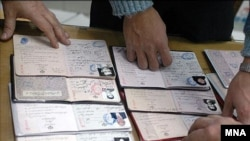 انتخابات در ايران از مهمترين وقايع هفته گذشته بود