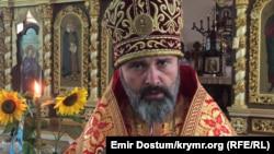 Архієпископ Сімферопольський і Кримський УПЦ Київського патріархату Климент