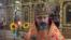 Архиепископ Крымский и Симферопольский УПЦ Киевского патриархата владыка Климент