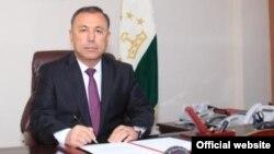 Маъруф Мухаммадзода, мэр города Худжанда