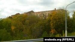 Быхаўскі замак. Баркулабава, дзе ствараўся летапіс — за 10 кілямэтраў ад Быхава