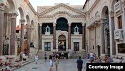 Grad se mijenja: Dioklecijanova palača u Splitu