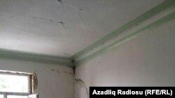 Sumqayıt şəhəri Onkoloji dispanserin durumu