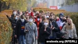 Студэнцкі страйк